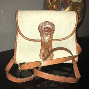 Vintage Authentic Dooney & Bourke